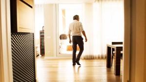 Interiorista Barcelona proyectos viviendas salon