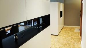 Interiorista Barcelona reformas proyectos salón mueble