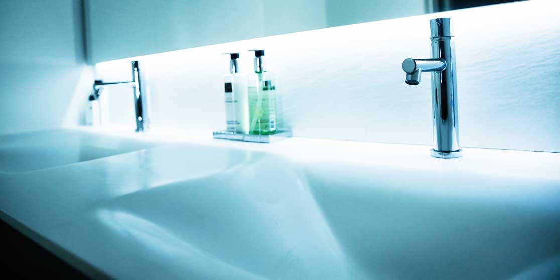 Interiorista Barcelona reformas baños