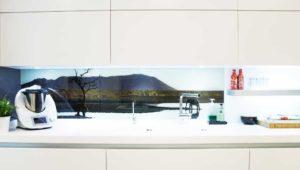 Interiorista Barcelona reformas proyectos cocina imagen impresa