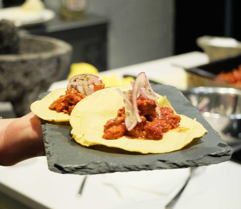 Lbum taller cocina mexicana 28 01 blog de interiorismo - Taller cocina barcelona ...