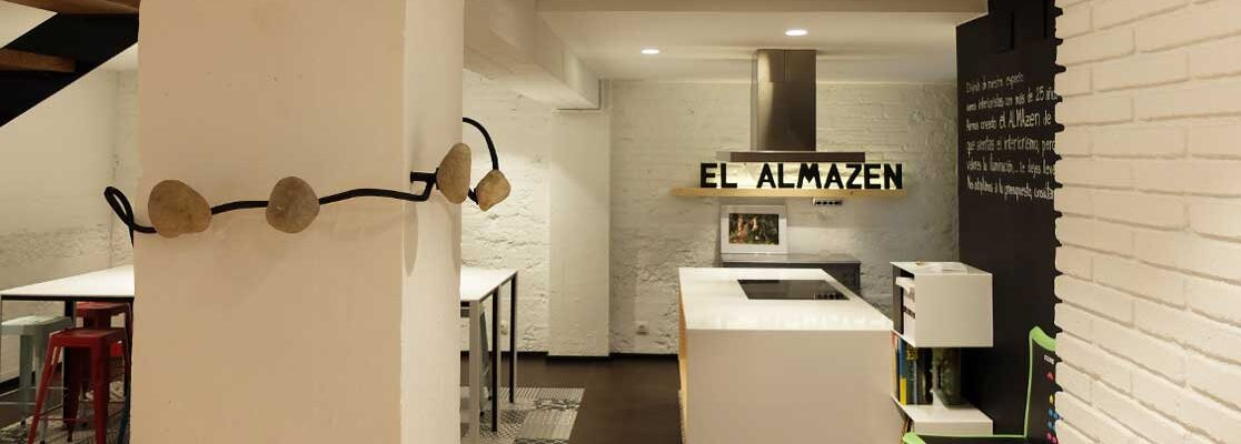 Interiorista Barcelona proyectos reformas cocina
