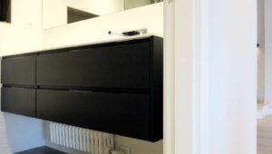 Proyectos Interiorismo Reformas Vivienda Lavabo mueble