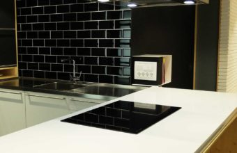 Interiorista Barcelona proyectos reformas viviendas muebles cocina