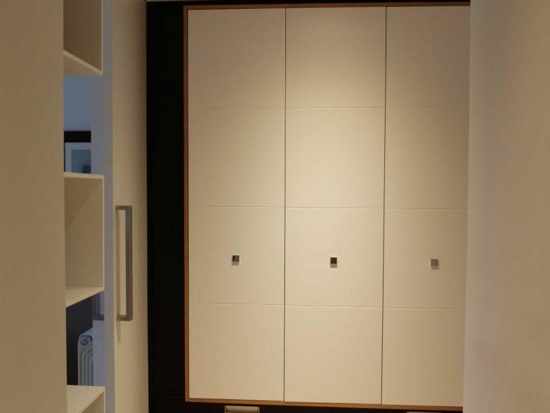 Proyectos Interiorismo Reformas Vivienda Mueble distribuidor
