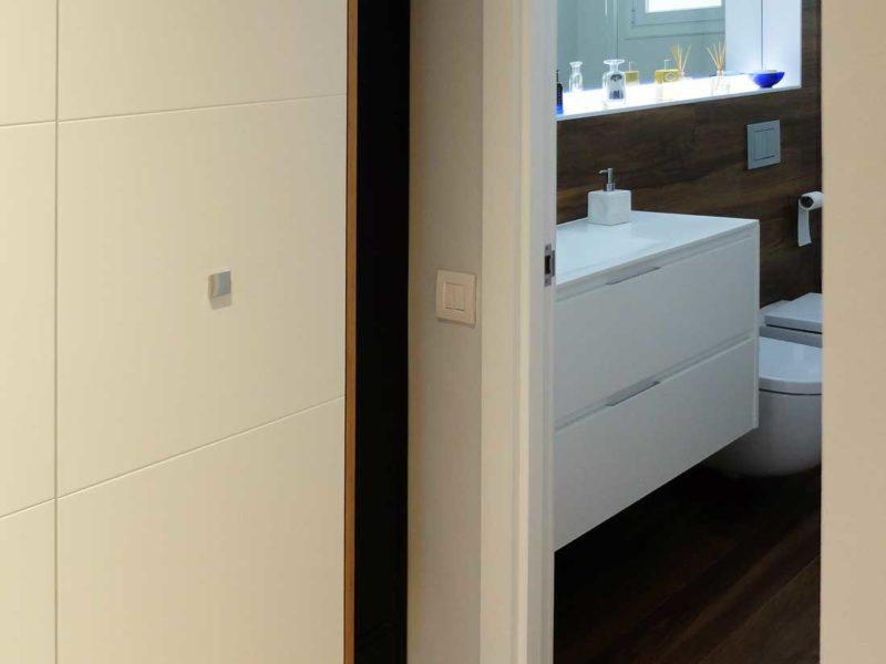 Proyectos Interiorismo Reformas Vivienda mueble lavabo