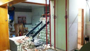 Interiorista Barcelona proyectos reformas viviendas locales industriales
