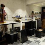 Eventos privados Talleres de cocina. Espacio Polivalente Interiorismo