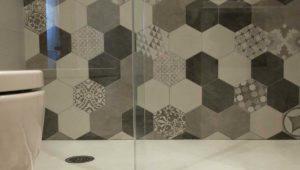 Interiorista Barcelona proyectos reformas viviendas lavabos