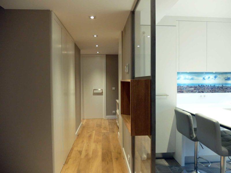 Interiorista Barcelona proyectos reformas viviendas